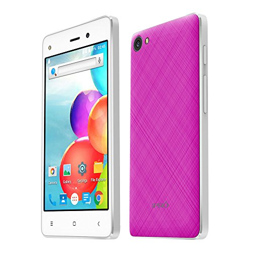 IPRO Wave 4.0 II Dual SIM Unlcoked Smartphone for Internatio