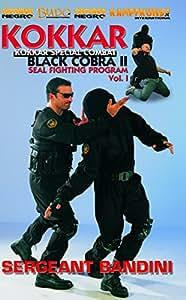 Kokkar Especial Combat Black Cobra II Vol 1 [Reino Unido] [DVD]