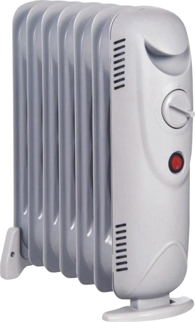 Climadream EH0286 - Radiador de aceite portátil (800 W): Amazon.es: Hogar