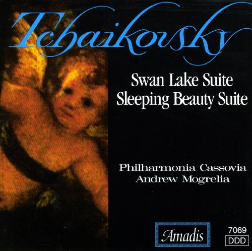 Tchaikovsky: Swan Lake Suite / Sleeping Beauty Suite