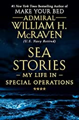 Following the success of his #1 New York Times bestseller Make Your Bed, which has sold over one million copies, Admiral William H. McRaven is back with amazing stories of adventure during his career as a Navy SEAL and commander of America's ...