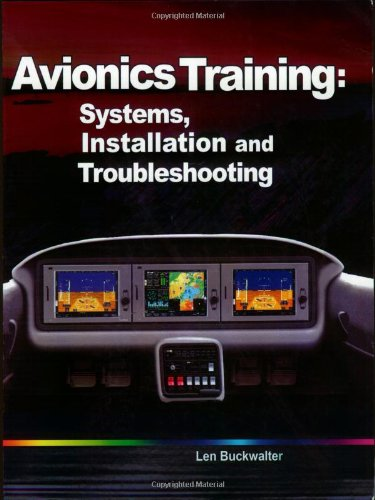Avionics Training: Systems, Installation, and Troubleshooting Installation Training