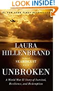 #10: Unbroken: A World War II Story of Survival, Resilience, and Redemption