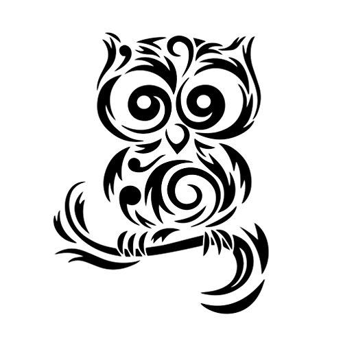 Tribal Owl Amazon Com