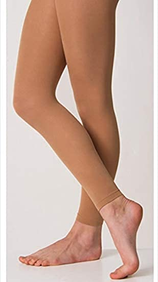 3520f457f ... Silky Footless Dance Tights Tan Children and Adults · Silky Ballet ...