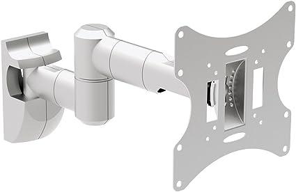 PureMounts LM-TS32E Soporte de pared para televisores de 25-107 cm (10-42