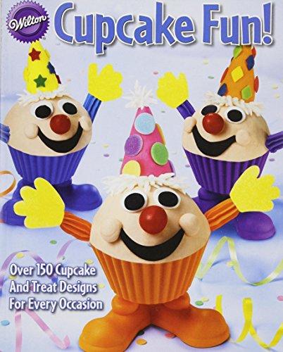 Wilton Cupcake Fun!