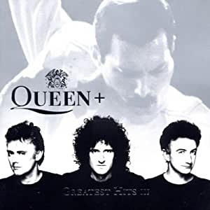 Queen - Greatest Hits V.3