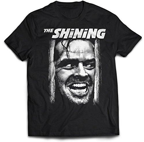 The Shining T-Shirt for Men, S to XXL