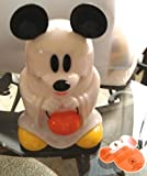 Disney Park Mickey Mouse Ghost Halloween Trick or Treat Lantern NEW