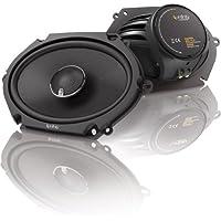 Infinity KAPPA 682.11cf Peak Power Handling 300w 6x8/5x7 Two Way Car Audio