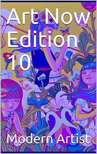 Art Now Edition 10