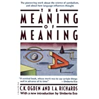 Meaning Of Meaning