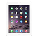 "Apple iPad 16 GB - 3rd Gen / WiFi / 9.7"" Retina Display / white"