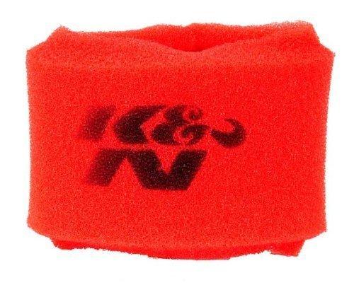 K&N 25-1480 Red Air Filter Foam Wrap by K&N