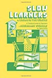 Slow Learners, Diane Griffin, 0713040033