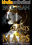 GIANTS OF MARS (RINGS OF POLARIS Book 2)