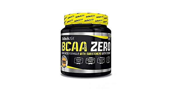 Biotech Bcaa Flash Zero Aminoácido Piña-Mango - 700 gr: Amazon.es: Salud y cuidado personal