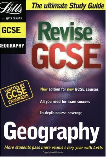 Revise GCSE Geography