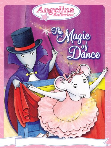 Shells Wand (Angelina Ballerina: The Magic Of Dance)