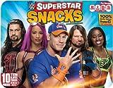 #9: WWE Superstar Fruit Snacks