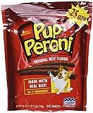 Pup-Peroni Beef Dog Treats (25 oz.)