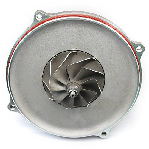(1994 - 1997 Powerstroke 7.3L TP38 Upgraded Turbo Center Section CHRA)
