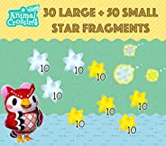 Animal Crossing New Horizons Star Fragments Bells