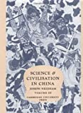 Image of 003: Science and Civilisation in China, Volume 3:  Mathematics and the Sciences of the Heavens and the Earth