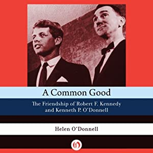 A Common Good Audiobook
