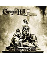 C&D Visionary Cypress Hill Till Death Do Us Part Button B-2557