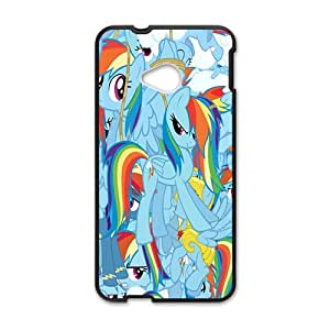 NICKER My little pony Case Cover For HTC M7