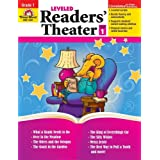 Leveled Readers' Theater, Grade 1