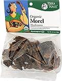 Terra Dolce Organic Morel Mushrooms, 0.65 Ounce