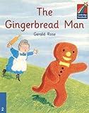 The Gingerbread Man, Gerald Rose, 0521752175