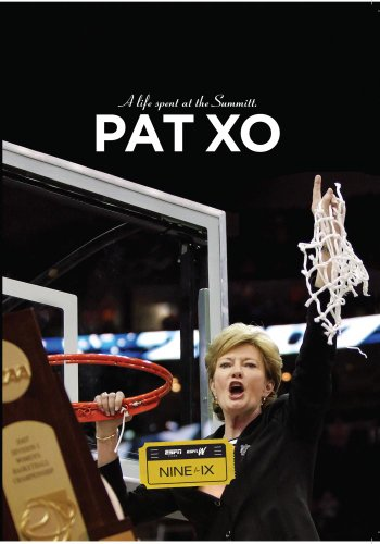 (ESPN Nine for IX - Pat XO)