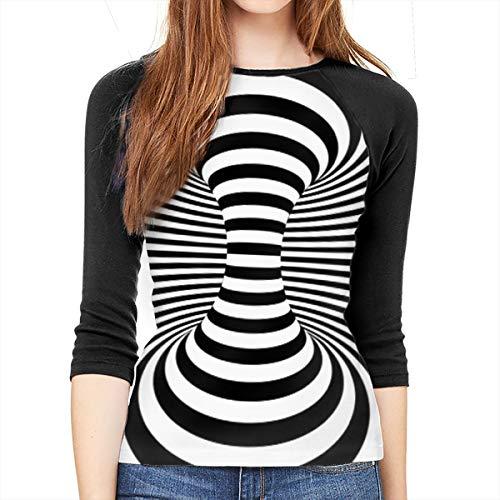 Stripe Vortex Women