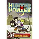 Hunter x Hunter, Vol. 20