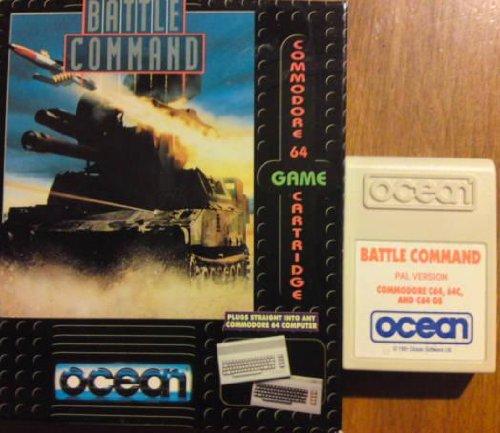 Battle Command