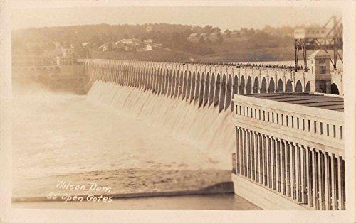 Shoals Area Alabama Wilson Dam Open Gate - Private Dams Shopping Results