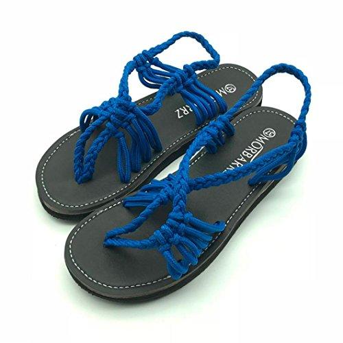 Gris Bleu Escarpins Chaussures 42 37 41 36 39 38 43 Mode Chaussures Tongs Vin croisées A Pantoufles Noir Plage Sandales Femmes Sandales Sangles 35 Plates d'été Chaussures 40 Pantoufles EwOTqTU
