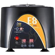 LW Scientific E8C-U8AD-15T3 Digital Speed E8 Centrifuge, Angled 8-Place with Timer, 110/220V
