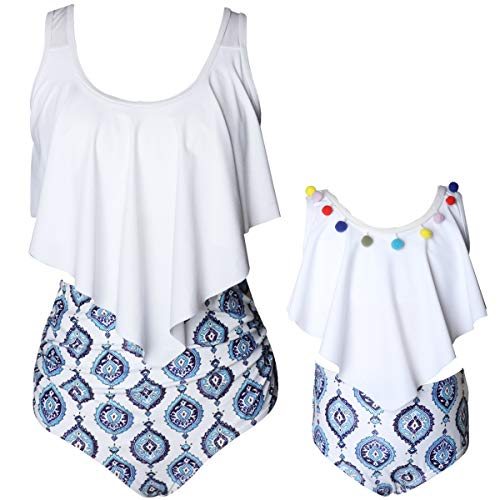 KABETY Girls Swimsuit Two Pieces...