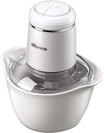 Hachoir De Cuisine Multifonctions En Ceramique Electrique Hachoir