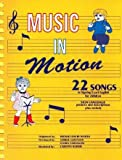 Music in Motion, Michael D. Wojcio and Gerilee Gustason, 0916708071
