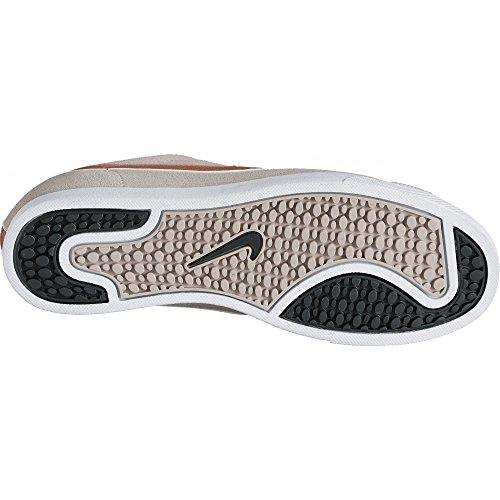 454412 Scarpe Fitness Velvet Ore Donna Bronze Grigio Mtlc Lt Brown 011 Red da Nike Iron waqBax