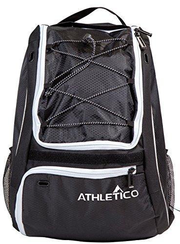 Review Athletico Baseball Bat Bag