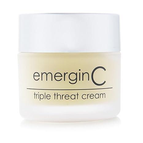 emerginC Triple Threat Cream 50ml/1.7oz Cellex-C High Potency Serum  30ml/1oz