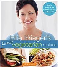 Ellie Krieger Vegetarian Meals
