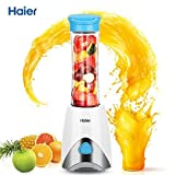 Haier Portable Blender Mini Multi-function Household Extractor Juicer Baby Food Maker